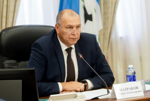 Новый руководитель назначен в УФСБ по Красноярскому краю