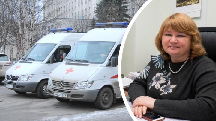 Будни, проблемы и пандемия: в прямом эфире 29.RU говорим с главврачом скорой помощи Архангельска