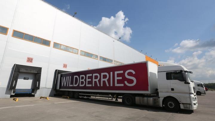 В Екатеринбурге построят гигантский логистический центр Wildberries за 8 миллиардов