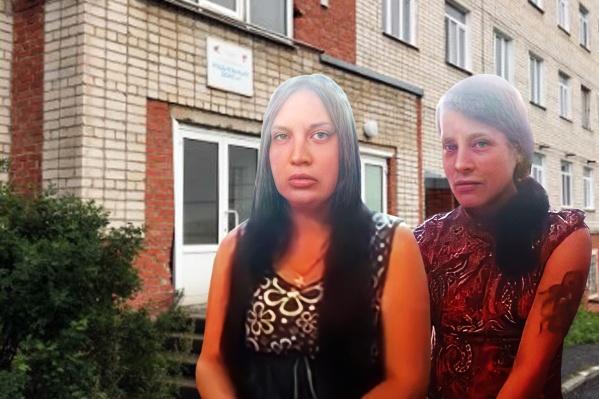 Обе женщины проживают в Златоусте и рожали в одном роддоме