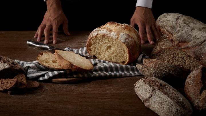 При поддержке МСП Банка самозанятый расширил хлебопекарное производство