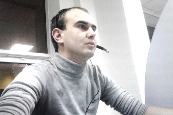 Сейчас Максим Рогачев находится в реанимации