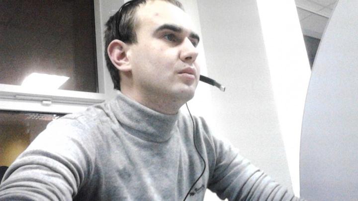 Ему почти оторвало половину лица: известный радиоведущий впал в кому после ЧП на строительной базе в Волгограде