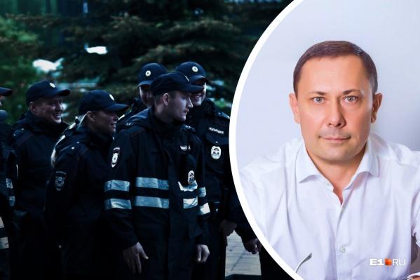 Руслан Соколов предупредил полицию за несколько часов до предполагаемого нападения