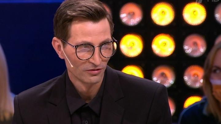 «Все балдеют от меня»: знаменитый дворник Юра из Уфы снялся в шоу Максима Галкина