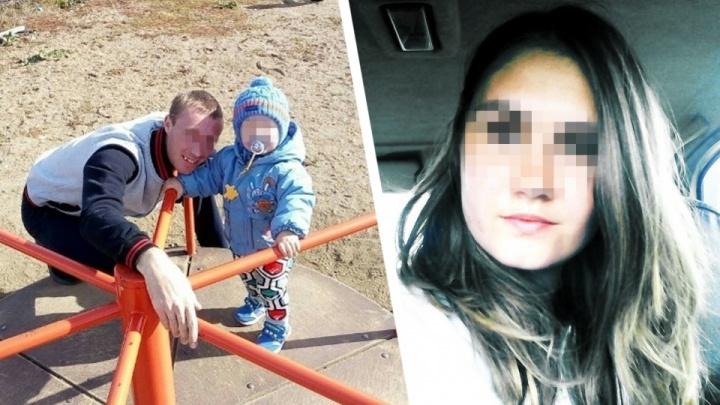 В Челябинске огласили приговор молодой матери, зарезавшей годовалого сына из-за мести мужу