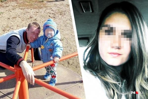 Убить маленького сына женщина решила в порыве ревности, пока ее муж был в другом городе