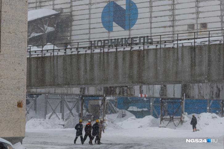 """Талнахская обогатительная <nobr class=""""_"""">фабрика —</nobr> один из объектов, которыми компания любит похвастаться. И есть чем, здесь провели масштабную реконструкцию"""