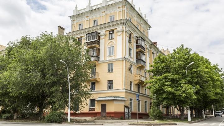 В Волгограде 47 домов лишились статуса выявленных объектов культурного наследия