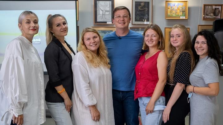 «Цифровая долина Прикамья» рассмотрит молодёжные инициативы Чусового