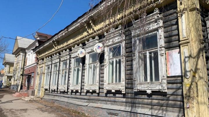 В Уфе ответственных за памятник архитектуры, где «свирепствуют мародеры», проверит прокуратура