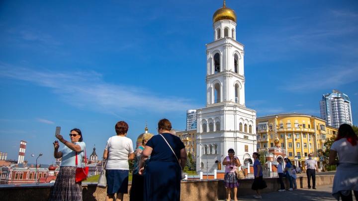 Город контрастов: 11 мест, которые обязательно нужно посмотреть в Самаре