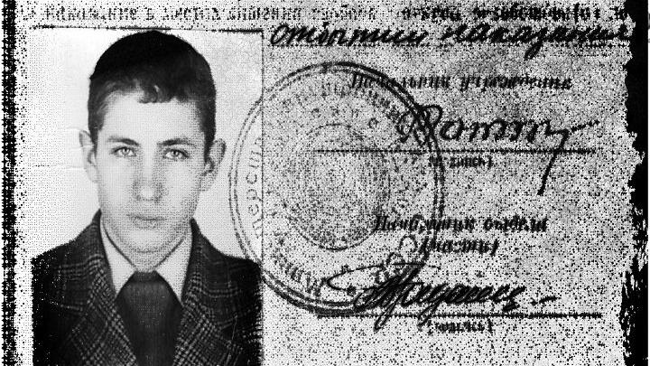 Красноярец попросил Путина пересмотреть сфабрикованное против него дело 1976 года