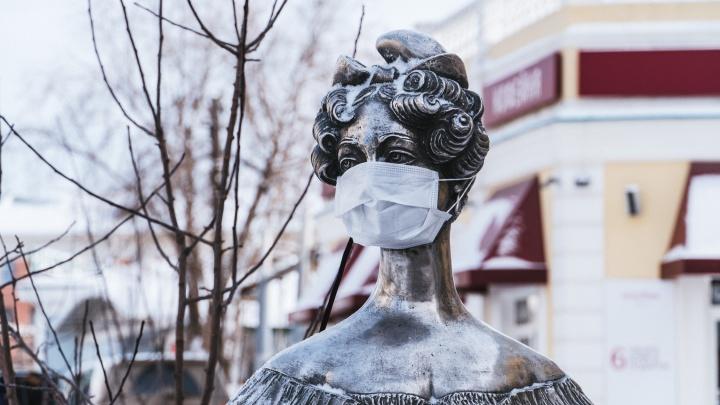 В Омске спустя 2 недели назначили новое заседание оперштаба по борьбе с коронавирусом