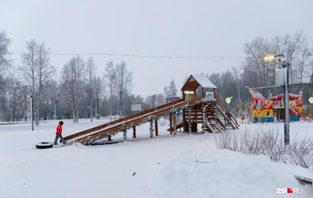 В Роспотребнадзоре рассказали о заболеваемости COVID-19 в детсадах и школах Архангельской области