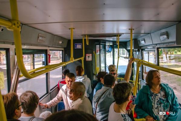 Всего один пассажир сумел испортить поездку всем остальным