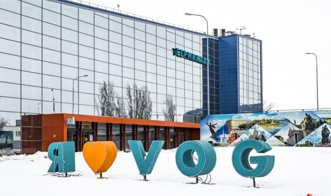 В Волгограде спустя год договорились о запуске самолетов в Брянск