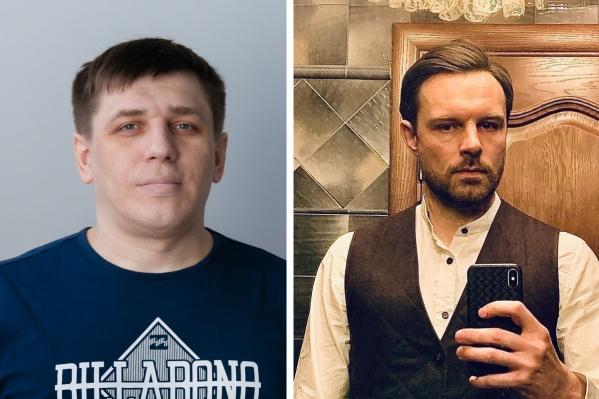 Актер Евгений Пронин пожелал сил и терпения семье Андрея Боровикова