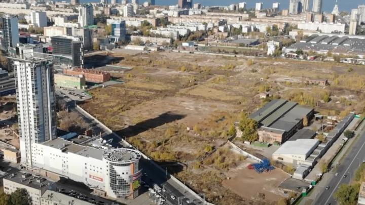 80-этажки от Давидюка: какими проблемами может обернуться строительство небоскребов в Самаре