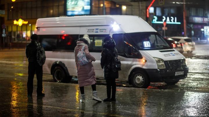Волгоград в ближайшие часы покроется льдом. МЧС объявило предупреждение