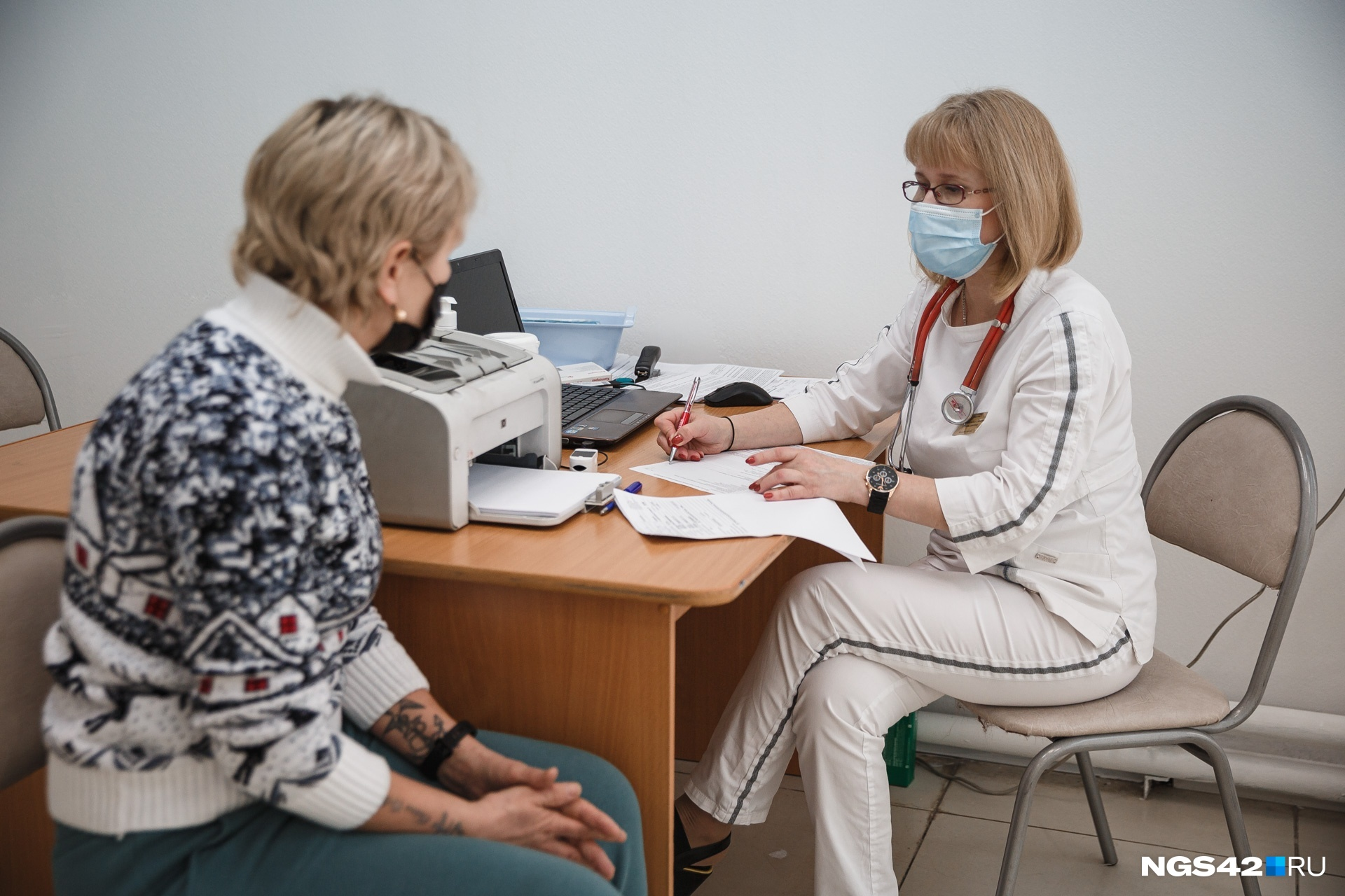 Переболевшим коронавирусом проверят легкие и сосуды, чтобы исключить осложнения