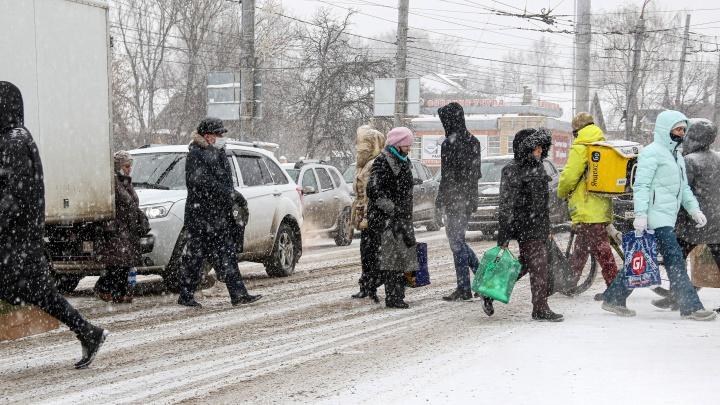 Как дальше жить: что изменится в Нижнем Новгороде с 1 февраля