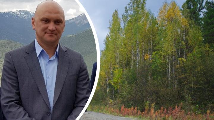 «Он гонял браконьеров». Что известно о загадочной гибели 41-летнего бизнесмена в лесу под Первоуральском