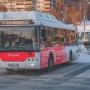 В Перми частично сократят два автобусных маршрута