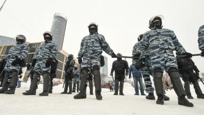«В чем был смысл устраивать винтилово в конце?!» Журналист — о странностях акции протеста в Екатеринбурге