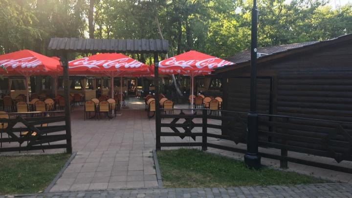 В Самарской области решили узаконить летние веранды кафе и ресторанов
