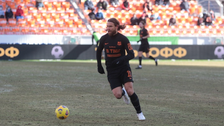 В ключевом поединке сезона «Урал» сумел вырвать победу у «Ротора»