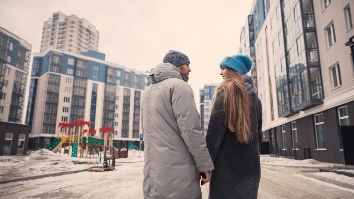 Центробанк не планирует продлевать льготную ипотеку в Красноярском крае на следующий год