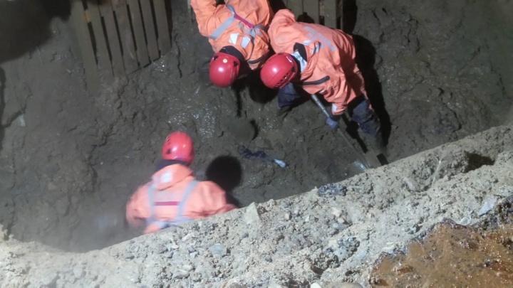 Уральский застройщик ответил, кого накажут за смерть рабочего, погибшего в котловане