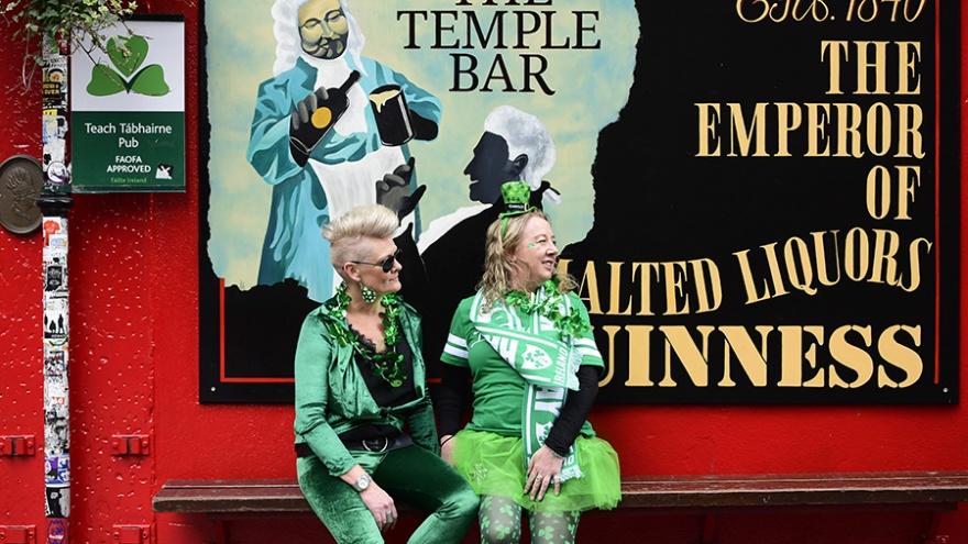 """Отпуск в пандемию: как туристам попасть в Ирландию в <nobr class=""""_"""">2021 году</nobr>"""