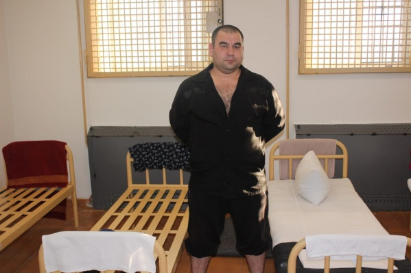 Джамшед Файзалиев ранее был осужден за разбой