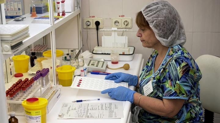 Эпидемиолог рассказала, в каком возрасте омичи чаще всего заражаются ВИЧ