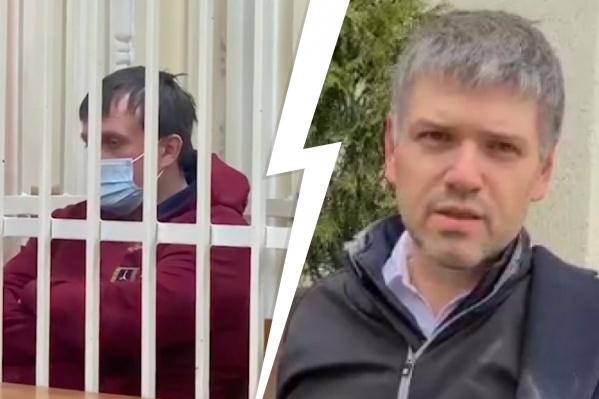 Фигурантами дела по хищению в краевой больнице являются Сергей Вакуленко и Константин Егоров