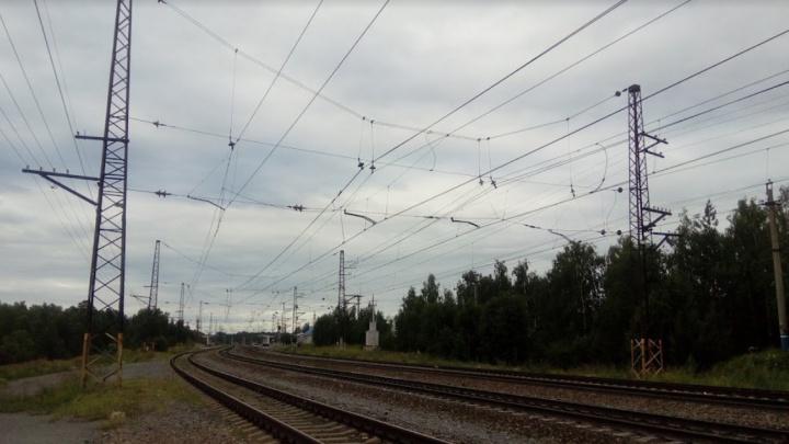 Житель Магнитогорска больше двух недель ехал домой из Сочи между вагонами грузового поезда