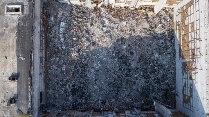 Продать раньше чем развалится: в Волгограде объяснили попытку изъять кинотеатр «Юбилейный»
