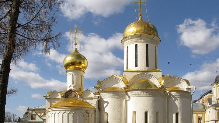 В Ростове появится копия собора Троице-Сергиевой лавры XV века — митрополит Меркурий
