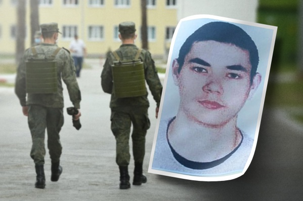 Срочник сбежал из воинской части под Нижним Тагилом
