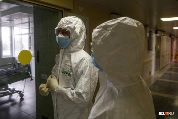 Ранее самой молодой умершей от коронавируса в Кузбассе была девушка 1992 года рождения