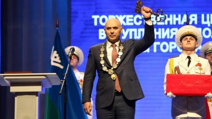 Новый мэр Сургута хочет увеличить штат заместителей до 7 человек. На их зарплату не хватает 4,2 млн