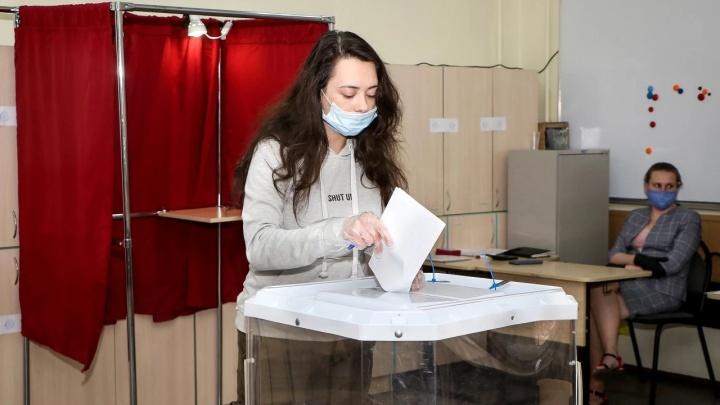 Выборы в Заксобрание — 2021: партии, политики и программы. Обзор кандидатов в депутаты