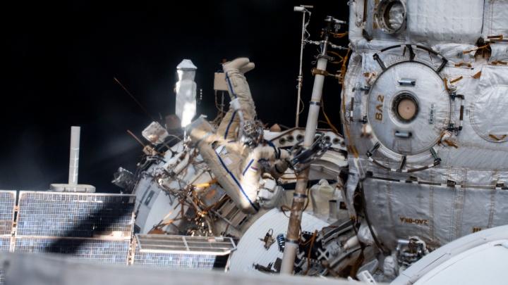У вас будет всего пара минут: когда можно наблюдать пролет МКС над Волгоградом