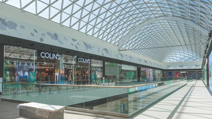 В Пермском крае сняли коронавирусные ограничения с крупных торговых центров