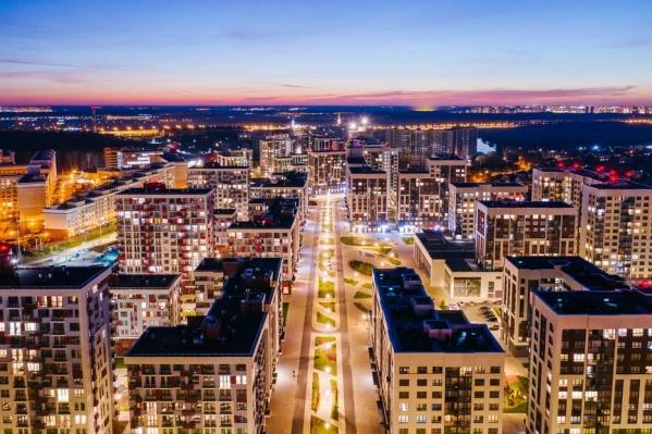 На встрече с застройщиком агентство недвижимости «Инженер» разыграет бесплатный тур по жилым комплексам Москвы или Санкт-Петербурга