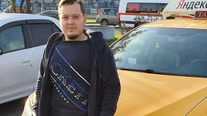 «Работу я бы сравнил с серфингом»: вице-президент Национального автосоюза — о заработке таксистов