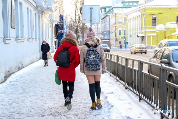 Может показаться, что Нижний Новгород уже почти поборол коронавирус. Но на самом деле до третьего этапа снятия ограничений еще далеко