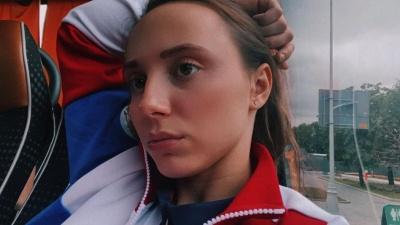 Спортсменка из Кузбасса взяла серебряную медаль на Олимпиаде в Токио